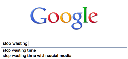 GoogleSocialMedia